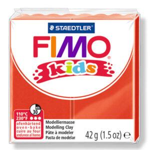 ポリマークレイ(オーブン粘土)Fimo Kids