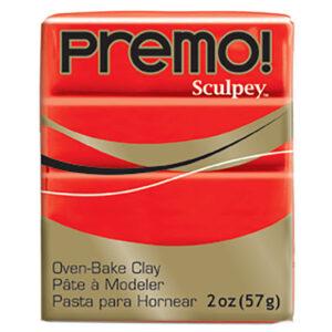 ポリマークレイ(オーブン粘土)プレモ