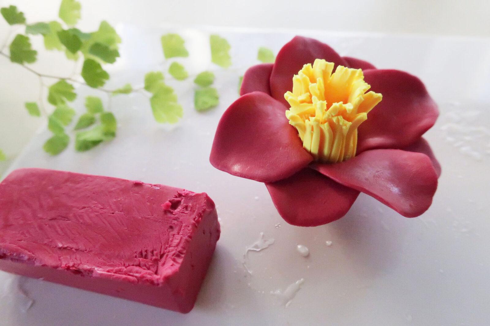 ポリマークレイ(オーブン粘土)の作り方